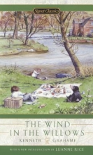 Grahame, Kenneth Wind in the Willows