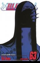 Kubo, Tite Bleach, Volume 63