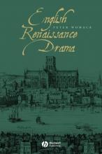 Womack, Peter English Renaissance Drama