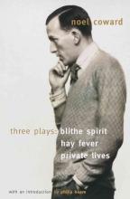 Coward, Noel Three Plays