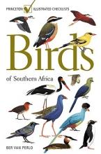 Van Perlo, Ber Birds of Southern Africa