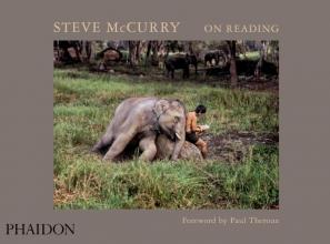, McCurry, Steve, On Reading