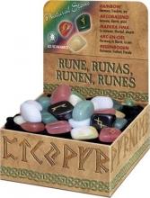 Lo Scarabeo Rainbow Runes