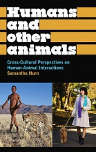 Samantha Hurn Humans and Other Animals