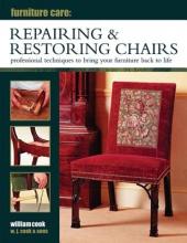 Cook, William Repairing & Restoring Chairs