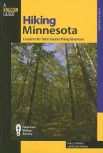 Mosher, Mary Jo,   Mosher, Kristine Hiking Minnesota