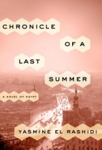 El Rashidi, Yasmine Chronicle Of A Last Summer