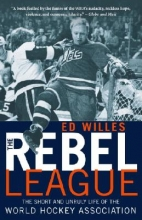 Willes, Ed The Rebel League