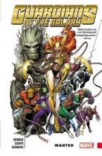 Brian Michael Bendis Guardians Of The Galaxy: New Guard Vol. 2