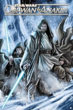 Soule, Charles Star Wars Obi-Wan & Anakin