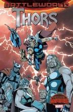 Aaron, Jason Thors