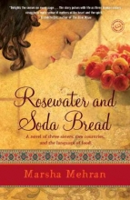Mehran, Marsha Rosewater and Soda Bread