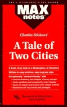 Karnicky, Jeffrey Tale of Two Cities, a (Maxnotes Literature Guides)
