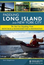 Kevin Stiegelmaier Paddling Long Island and New York City