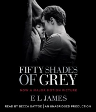 James, E. L. Fifty Shades of Grey (Movie Tie-In Edition)