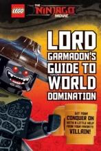 Rusu, Meredith Lord Garmadon`s Guide to World Domination