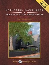 Hawthorne, Nathaniel The House of the Seven Gables, with eBook