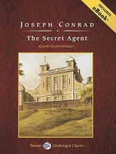 Conrad, Joseph The Secret Agent