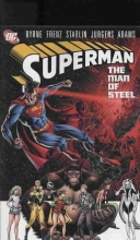 Byrne, John Superman the Man of Steel 6