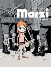 Sowa, Marzena Marzi