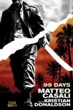 Casali, Matteo 99 Days