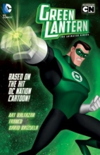 Baltazar, Art,   Franco Green Lantern the Animated Series