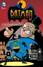 Puckett, Kelley Batman Adventures Vol. 1