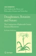 Karin Nickelsen Draughtsmen, Botanists and Nature: