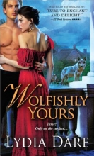 Dare, Lydia Wolfishly Yours