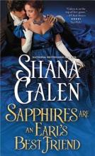 Galen, Shana Sapphires Are an Earl`s Best Friend