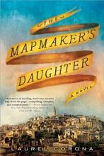 Corona, Laurel The Mapmaker`s Daughter