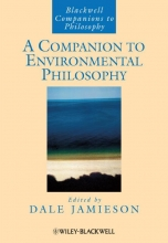 Jamieson, Dale A Companion to Environmental Philosophy