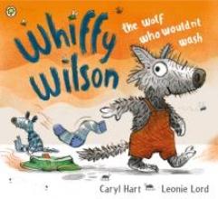 Hart, Caryl Whiffy Wilson