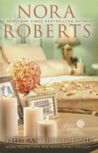 Roberts, Nora The Last Boyfriend