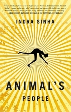 Sinha, Indra Animal`s People