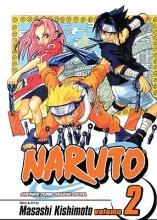 Masashi, Kishimoto Naruto, Volume 2