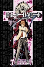 Ohba, Tsugumi Death Note, Volume 1