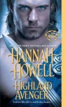 Howell, Hannah Highland Avenger