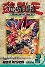 Takahashi, Kazuki Yu-gi-oh! Millennium World 3