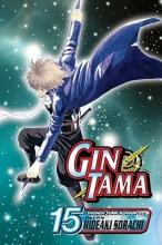 Sorachi, Hideaki Gin Tama 15