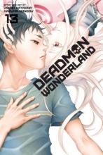 Kataoka, Jinsei Deadman Wonderland 13