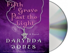 Jones, Darynda Fifth Grave Past the Light