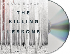 Black, Saul The Killing Lessons