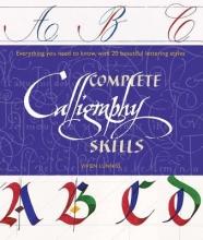 Lunniss, Vivien Complete Calligraphy Skills