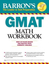 Markal, Ender Barron`s GMAT Math
