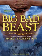 Laurenston, Shelly Big Bad Beast