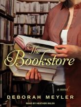 Meyler, Deborah The Bookstore