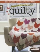 Beginner Friendly Quilts