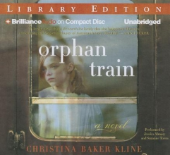Baker Kline, Christina Orphan Train