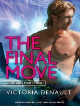 Denault, Victoria The Final Move